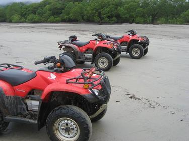Atvsonbeach